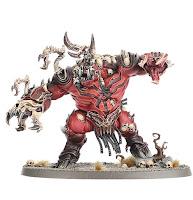 warhammer age of sigmar khorne bloodbound khorgorath