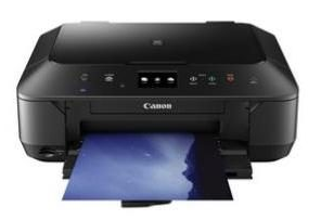 Canon PIXMA MG6610 Driver Download and Wireless Setup for Mac OS,Windows and Linux