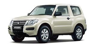 Mitsubishi Pajero: Safety Technologies (ABS, EBD, ASTC)