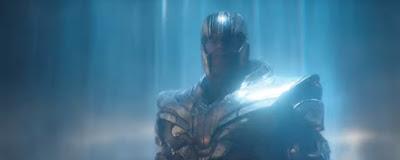 thanos, marvel, avengers endgame, mad titan