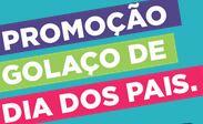 Promoção Golaço de Dia dos Pais Positivo diadospaispositivo.com.br