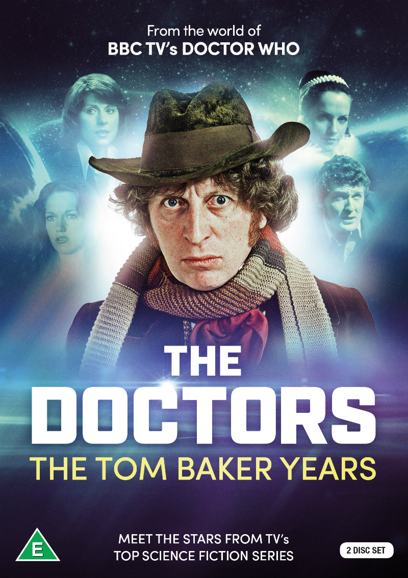 the doctors the tom baker years