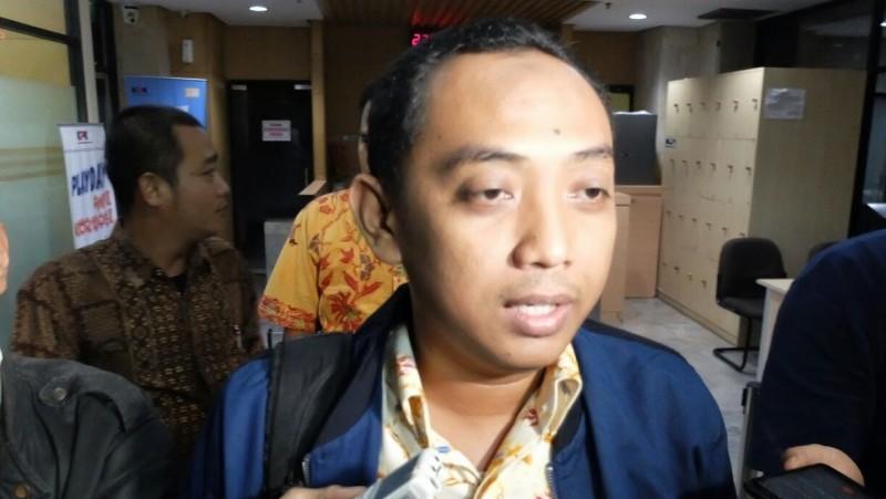 Muhammad Kurniawan, anggota DPRD Kota Bekasi dari PKS