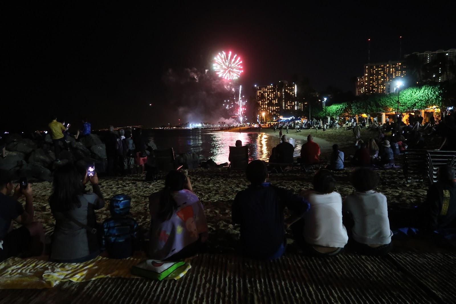 new years eve hawaii