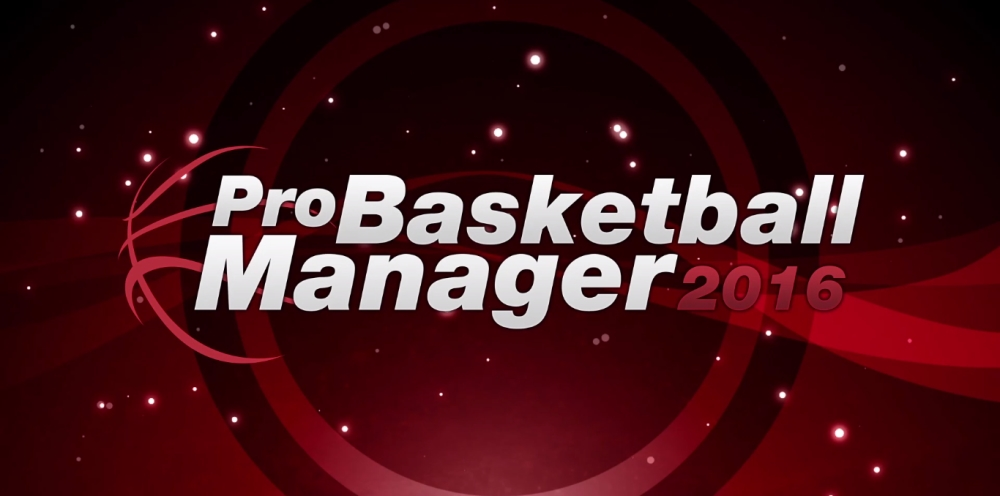 Pro Basketball Manager 2016 Download Poster