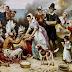El embuste del día de Acción de Gracias