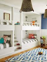 hermoso cuarto para niños