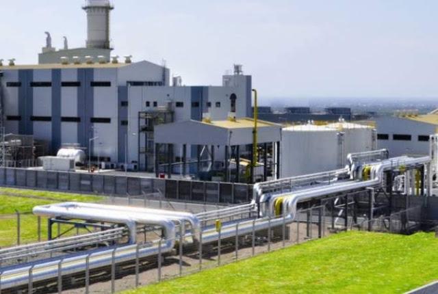 Concluye modernización de Central Térmica de Ereván