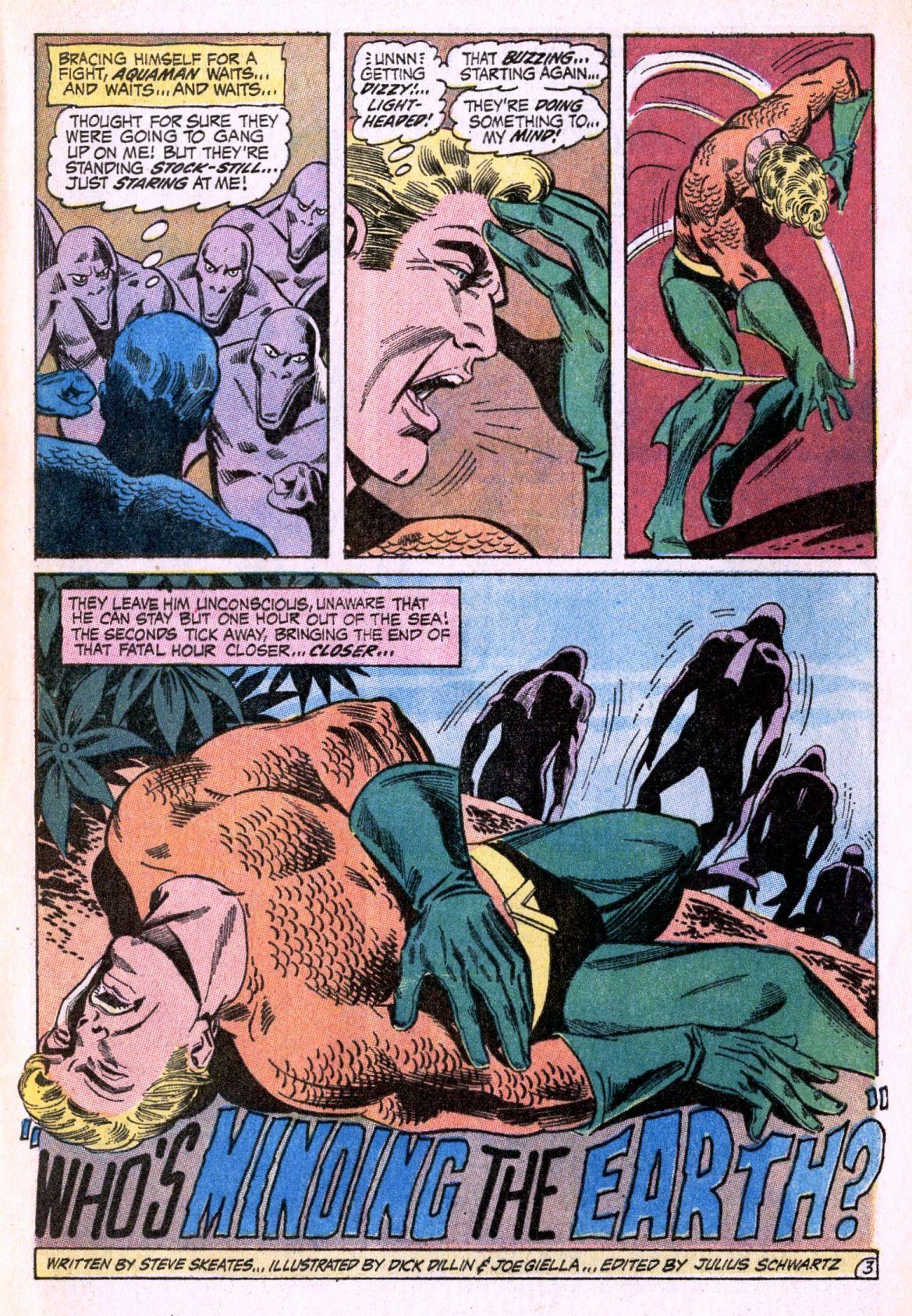 Read online World's Finest Comics comic -  Issue #203 - 5