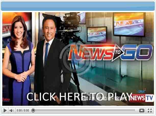 News To Go - Pinoy Show Biz  Your Online Pinoy Showbiz Portal