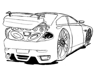 Zombie Coloring Pages 00383543 as well Lamborghini Gallardo as well Ferrari Enzo Car likewise Print Spongebob Coloring Sheet in addition Hot Wheels Coloring Pages. on fast cars coloring pages printable