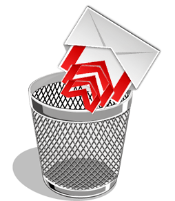 Delete all gmail messages just by one click!