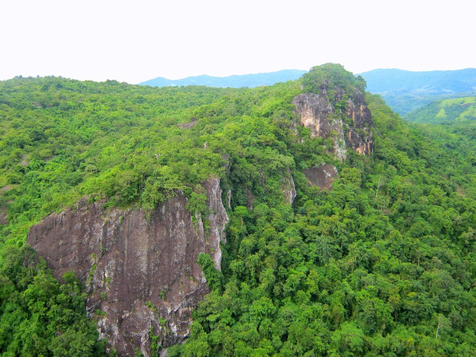 Mt Gola Mt Manalmon Bulacan