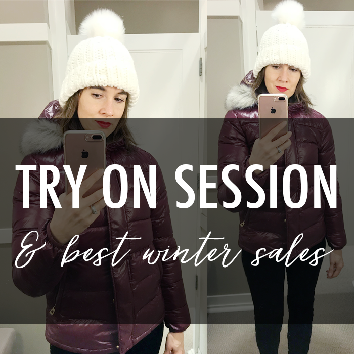 try on session gap