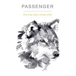 Lirik Lagu Passenger - Sweet Louise