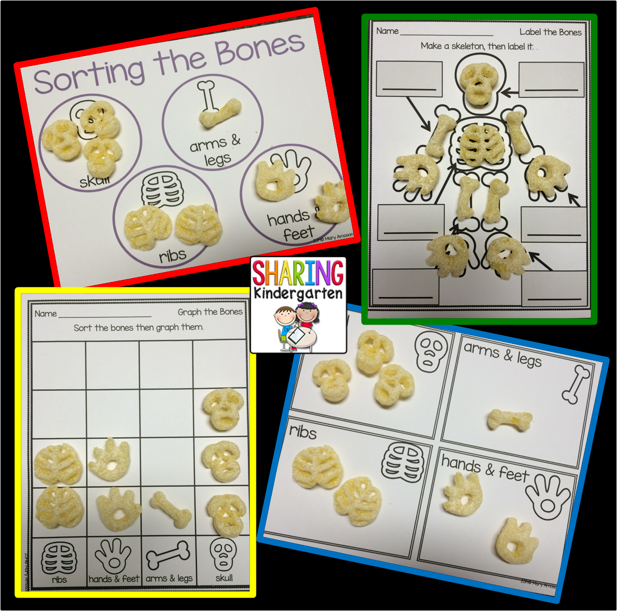 Freebielicious Use Cheetos Bag Of Bones With This Freebie