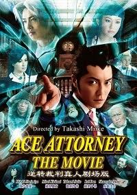Watch Ace Attorney (Gyakuten saiban) Online Free in HD