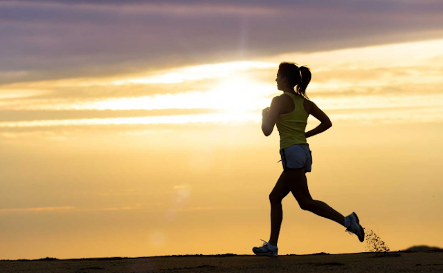 Hilangkan Lelah dengan Berolahraga