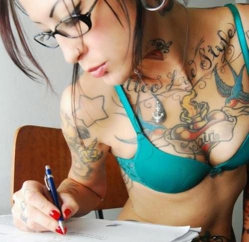 Latest Free Tattoo Designs For Fomen