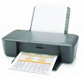 Download HP Deskjet 1000 (J110) Drivers