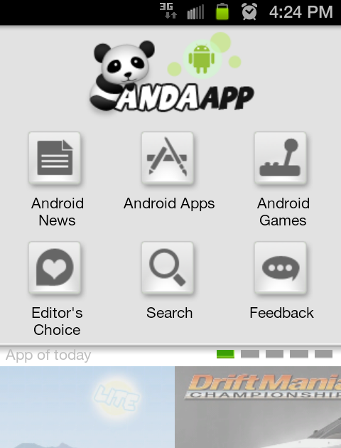 1mobile market hd android download center.