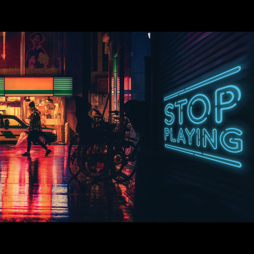 "John Mina Unveils Debut Single ""Stop Playing"""