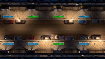 Els cotxes elèctrics podrien ajudar a estabilitzar la xarxa elèctrica