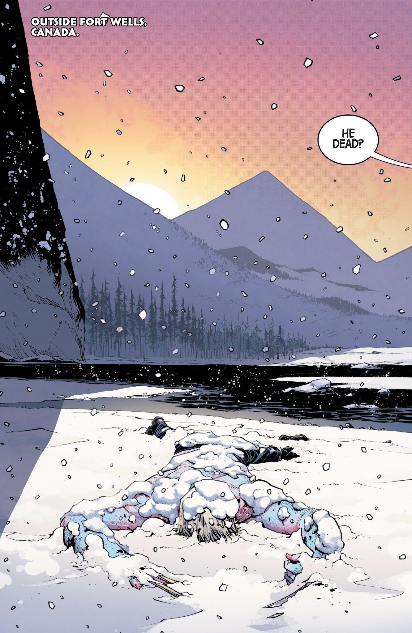 Dead Man Logan 1 Page 2