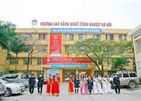 cn - Trường Cao Đẳng Nghề Công Nghiệp Hà Nội Tuyển sinh 2018