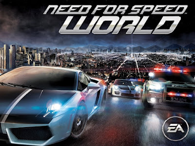 need dor speed world logo