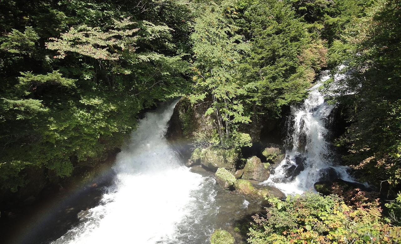 Air Terjun Nikko