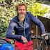Familiares piden entrega de cuerpo de ciclista alemán presuntamente asesinado