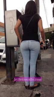 chavas pantalones entallados