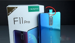mobile reviews eh: Review of New Mobile Oppo F11 Pro - Aslider