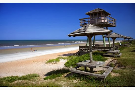 Flagler Beach: The quiet side of beach life in Florida