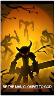 League of Stickman v1.6.2 APK Free Download