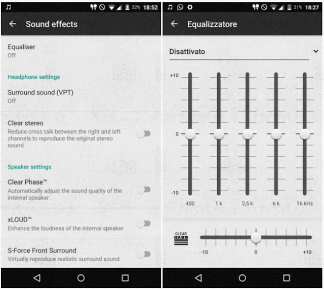 Xpeia Z5 Walkman Untuk Semua Android Versi 5.0 Lollipop Keatas 13