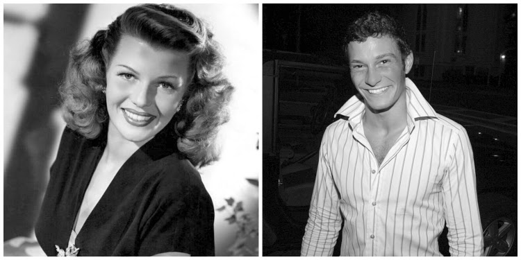 A Vintage Nerd, Old Hollywood Grandchildren, Vintage Celebrities, Old Hollywood Blog, Classic Film Blog
