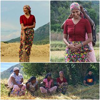 Otara becomes a 'geviliya' (photos & video)