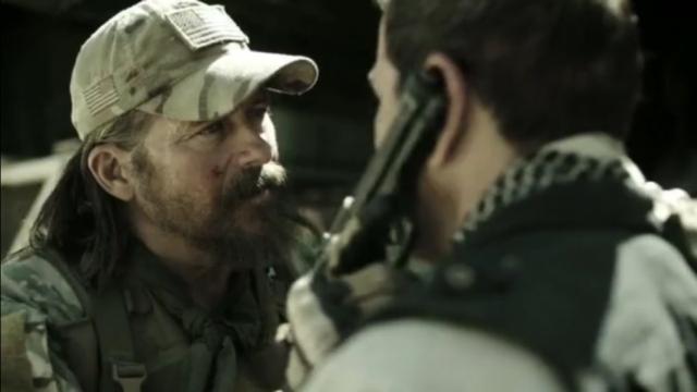 Lính Bắn Tỉa: Mệnh Lệnh Đặc Biệt, Sniper: Special Ops
