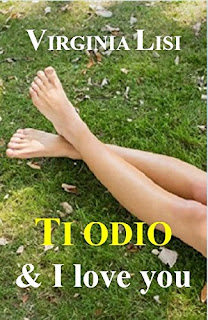 Ti Odio & I Love You PDF