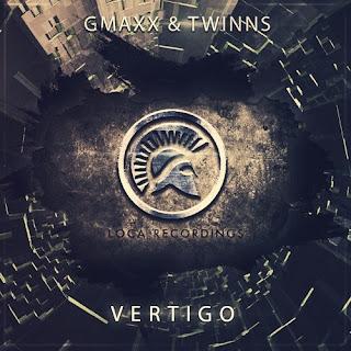 GMAXX & TWINNS - Vertigo