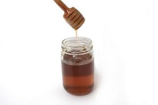 receta de mascarilla casera con miel y te verde