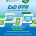 Goioxim - Inscrições abertas para  cursos técnicos  do IFPR (Instituto Federal do Paraná)
