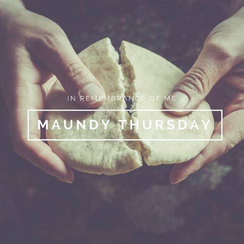 Maundy Thursday Quotes 1