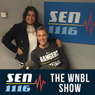 The WNBL Show