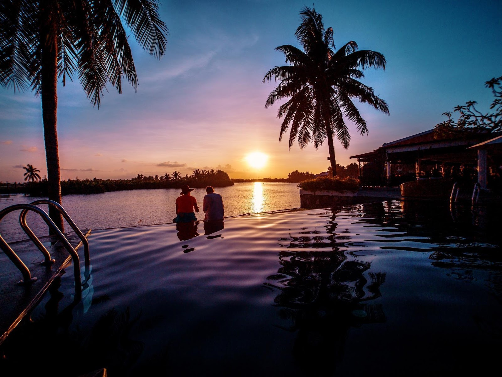 Hoi An Vietnam best time to visit