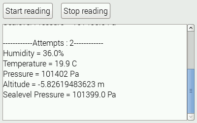 2014_2015 Year 2 Project: Weather Station Based On Raspberry Pi