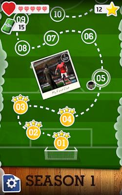 Score Hero Mod Apk 1.20