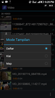 pop up video download